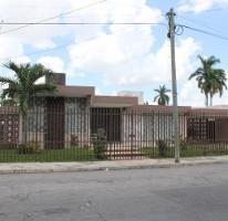 Foto de casa en venta en  , campestre, mérida, yucatán, 3723841 No. 01