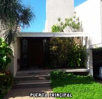 Foto de casa en venta en  , campestre, mérida, yucatán, 3738404 No. 01
