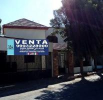 Foto de casa en venta en  , campestre, mérida, yucatán, 3798442 No. 01