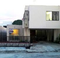 Foto de casa en venta en  , campestre, mérida, yucatán, 3798597 No. 01