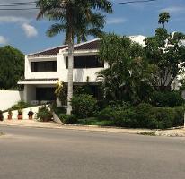 Foto de casa en venta en  , campestre, mérida, yucatán, 3860527 No. 01