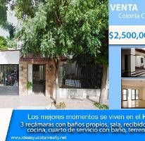 Foto de casa en venta en  , campestre, mérida, yucatán, 3927345 No. 01
