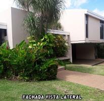 Foto de casa en venta en  , campestre, mérida, yucatán, 3952015 No. 01