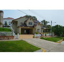 Foto de casa en renta en  , campestre parrilla, centro, tabasco, 2601354 No. 01