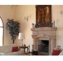 Foto de casa en venta en  , campestre residencial i, chihuahua, chihuahua, 2629866 No. 01