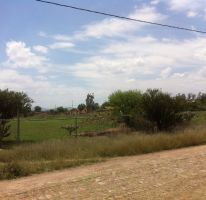 Foto de terreno habitacional en venta en, campestre san carlos, pabellón de arteaga, aguascalientes, 1391181 no 01