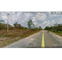 Foto de terreno habitacional en venta en, campestre san francisco, tizimín, yucatán, 1553618 no 01