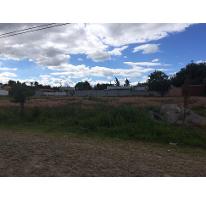 Foto de terreno habitacional en venta en  , campestre san isidro, el marqués, querétaro, 1063915 No. 01