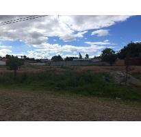 Foto de terreno habitacional en venta en  , campestre san isidro, el marqués, querétaro, 2864086 No. 01