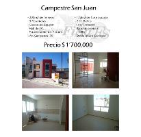 Foto de casa en venta en  , campestre san juan 1a etapa, san juan del río, querétaro, 1756608 No. 01