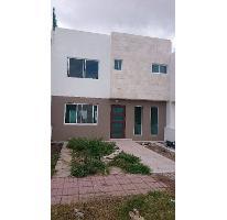 Foto de casa en venta en  , campestre san juan 1a etapa, san juan del río, querétaro, 2439109 No. 01