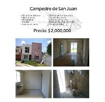 Foto de casa en venta en  , campestre san juan 1a etapa, san juan del río, querétaro, 2601730 No. 01