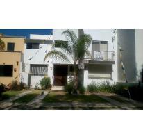 Foto de casa en venta en  , campestre san juan 1a etapa, san juan del río, querétaro, 2921299 No. 01