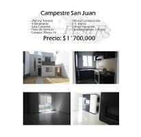 Foto de casa en venta en  , campestre san juan 1a etapa, san juan del río, querétaro, 2971849 No. 01