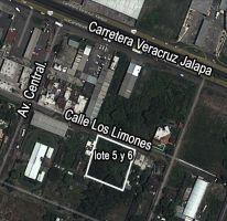 Foto de terreno habitacional en venta en, campestre, veracruz, veracruz, 1064645 no 01
