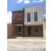 Foto de casa en venta en  , campestre villas del álamo, mineral de la reforma, hidalgo, 2720104 No. 01