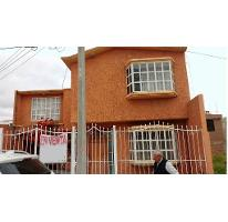 Foto de casa en venta en  , campestre villas del álamo, mineral de la reforma, hidalgo, 2870029 No. 01