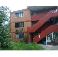 Foto de departamento en venta en  , campo 1, cuautitlán izcalli, méxico, 2693194 No. 01
