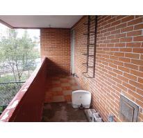 Foto de departamento en venta en  , campo 1, cuautitlán izcalli, méxico, 2831499 No. 01