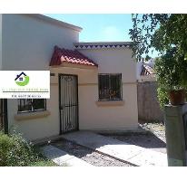 Foto de casa en venta en  , campo bello, culiacán, sinaloa, 1072233 No. 01