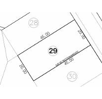 Foto de terreno habitacional en venta en  , campo de golf, santa maría huatulco, oaxaca, 2598481 No. 01