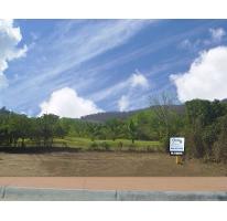Foto de terreno habitacional en venta en  , campo de golf, santa maría huatulco, oaxaca, 2605341 No. 01