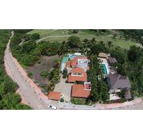 Foto de terreno habitacional en venta en  , campo de golf, santa maría huatulco, oaxaca, 2631020 No. 01