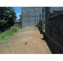 Foto de terreno habitacional en venta en  , campo de tiro, xalapa, veracruz de ignacio de la llave, 2635607 No. 01