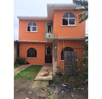 Foto de casa en venta en  , campo de tiro, xalapa, veracruz de ignacio de la llave, 2837638 No. 01
