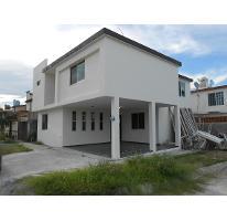 Foto de casa en renta en campo escolin 200, 18 de marzo, ciudad madero, tamaulipas, 2648069 No. 01