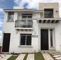 Foto de casa en venta en campo grande 1166 , residencial el refugio, querétaro, querétaro, 0 No. 01
