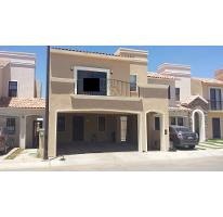 Foto de casa en renta en  , campo grande residencial, hermosillo, sonora, 2168182 No. 01