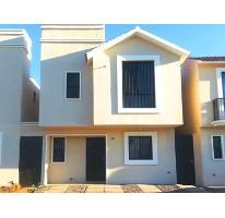 Foto de casa en renta en  , campo grande residencial, hermosillo, sonora, 2772591 No. 01