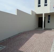 Foto de casa en venta en campo real , residencial el refugio, querétaro, querétaro, 4416040 No. 01