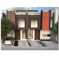 Foto de casa en venta en  , campo real, zapopan, jalisco, 2532079 No. 01