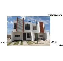 Foto de casa en venta en  , campo real, zapopan, jalisco, 2735591 No. 01