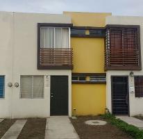 Foto de casa en venta en  , campo real, zapopan, jalisco, 4244939 No. 01