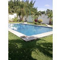 Foto de casa en venta en  , campo sotelo, temixco, morelos, 2720807 No. 01
