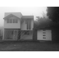 Foto de casa en venta en  , campo viejo, coatepec, veracruz de ignacio de la llave, 2302784 No. 01