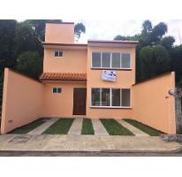 Foto de casa en venta en  , campo viejo, coatepec, veracruz de ignacio de la llave, 2611075 No. 01