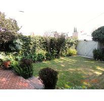 Foto de casa en venta en  , ampliación alpes, álvaro obregón, distrito federal, 2947010 No. 01