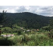 Foto de terreno habitacional en venta en, cañada de alférez, lerma, estado de méxico, 2179753 no 01