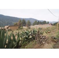 Foto de terreno habitacional en venta en  , cañada de alférez, lerma, méxico, 2643724 No. 01