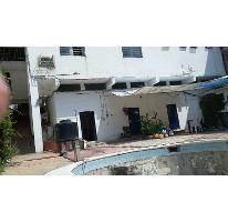 Foto de edificio en venta en, cañada de los amates, acapulco de juárez, guerrero, 1864610 no 01