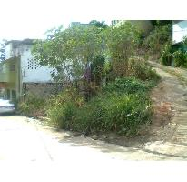 Foto de terreno habitacional en venta en  , cañada de los amates, acapulco de juárez, guerrero, 2732106 No. 01