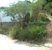Foto de terreno habitacional en venta en cañada de los amates, cañada de los amates, acapulco de juárez, guerrero, 1700402 no 01