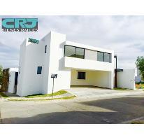 Foto de casa en venta en cañada del refugio , cañada del refugio, león, guanajuato, 2906914 No. 01
