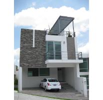Foto de casa en venta en  , cañada del refugio, león, guanajuato, 1053161 No. 01