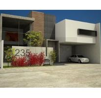 Foto de casa en venta en  , cañada del refugio, león, guanajuato, 1105037 No. 01