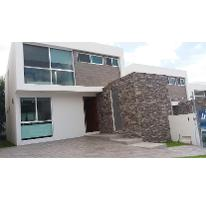 Foto de casa en venta en  , cañada del refugio, león, guanajuato, 2069716 No. 01